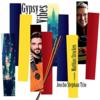 Joscho Stephan Trioの によるニューイヤーコンサートで豊かな「ライブ初め」を。