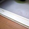 12月21日【浴室出入口】