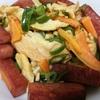 沖縄人気料理フーチャンプルー簡単レシピ