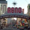 【アメリカ一周バス旅】2.Nevada.Utah