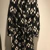 HAVERSACK  linen gown~松屋銀座~