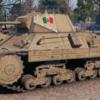 World of Tanks  P26/40 作った!