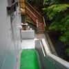 和歌山、醤油、みかん。そして山の中の、とっておきのいい温泉、二の丸温泉。