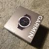 腕時計嫌いのGarmin Vivoactive3(海外版) レビュー