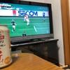 ラグビーワールドカップ 日本の奮闘に感動したおじさん