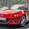 """ドイツ大手自動車雑誌""""auto motor und sport""""がMX-5(ロードスター)を3年連続で「Best Cars」に選出。"""