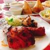 【そとごはん】インド&ネパール料理レストラン レスンガでランチ