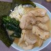 こってり濃厚スープがクセになること間違いなし「松平」六浦店@追浜
