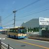 阪急バス柱本線141系統(阪急茨木東口〜鳥飼循環)