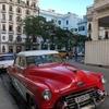 2019年12月 キューバ女一人旅① ~旅行の準備や行き方など