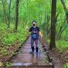 梅雨時期に丹沢できのこ散策や登山をするならヤマビル対策は必須です