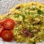インドの知られざるスパイスご飯「プラオ」をサバ缶とフライパンで作ってみた【バリ猫ゆっきー】