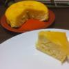 #34 リンゴケーキと圭太のタイムリー