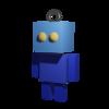 ロボットのモデルを作る 一人Blender学習 Advent Calendar 2020