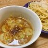 簡単おいしいテレワークの昼メシ。略して【テレメシ】シリーズ。ローソンの冷凍つけ麺「焼豚つけ麺」