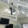 アフリカの手術設備