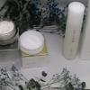 40代敏感肌のシワ対策【白漢しろ彩】セラミドクリームで保湿ケア!