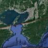 授業で使えるかも?:Google Earthで「中央構造線」