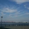 シルバーウィーク最終日、週末に向けて最後の早朝ランニング