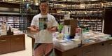 速報!台中の誠品書店で中国語版『サラリーマン2.0』発見!