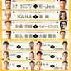 【K-1選手入場曲まとめ】2020/11/3(火・祝) K-1 WORLD GP福岡国際センター大会