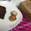 Gower Gottage Brownies and PRESTAT