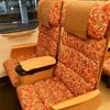 九州新幹線800系「つばめ」で熊本ラーメンの名店「黒亭」へ!