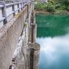 【写真】スナップショット(2018/10/27)世木ダムその2
