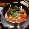 【CoCo】東淀川駅チカの釜めしもおいしい焼き鳥屋さん!カニにカキの釜めしは具も旨みもたくさん!飲み放題でリーズナブル!