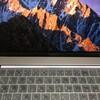 MacBook Pro 2017 15inch の Touch Bar が壊れた