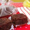 【あさイチ】パン粉でふわふわチョコレートケーキのレシピ