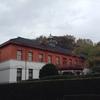 小石川の建築