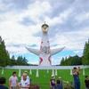 【写真】スナップショット(2017/8/13)万博記念公園その2