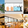 金沢・石川旅行で車椅子で宿泊できるバリアフリーの温泉旅館・ホテルを教えて!