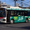 朝日自動車 2349号車