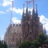 【必見】バルセロナが誇る世界遺産「カサミラ」でたこ焼きを焼いてみた