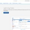 SFDC:Lightning Dialerで電話ログの自動取得