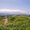 仁賀保高原を散歩2(秋田県にかほ市)
