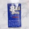 八服目:Bali Shag halfzware バリシャグハーフスワレ レビュー
