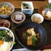 京都「ゆばんざい こ豆や 錦店」と錦市場に行ってきました