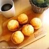 焼き立てパンで少し贅沢な朝の時間
