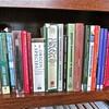 本を図書館で借りて月1万円節約