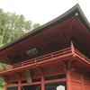 2019.6 太平山神社のあじさい(栃木市)