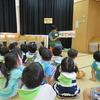菊陽中3年生が職場体験に来ました!