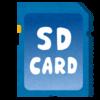 SDカードの仕組み、この小さな中でもソフトウェアは頑張っている。