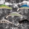 Hoozuki New Colorアップ!!!!