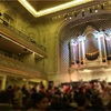 パリで習い事⑤ クラシックコンサート