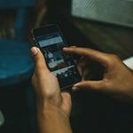 Instagram(インスタグラム)のストーリー機能がおもしろい