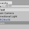 VRChat ワールドに動きを付けるアニメーション