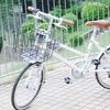 自転車、マークローザミニをお迎え